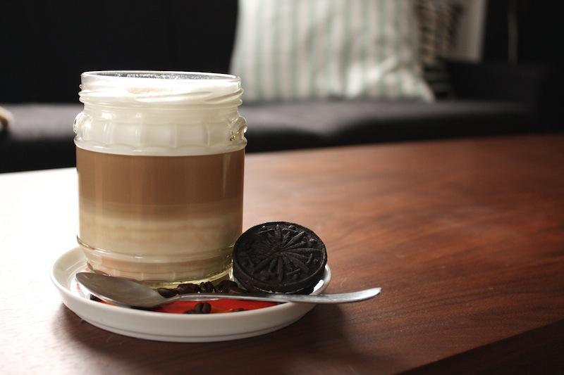 Kaffeeglas - www.craftifair.com