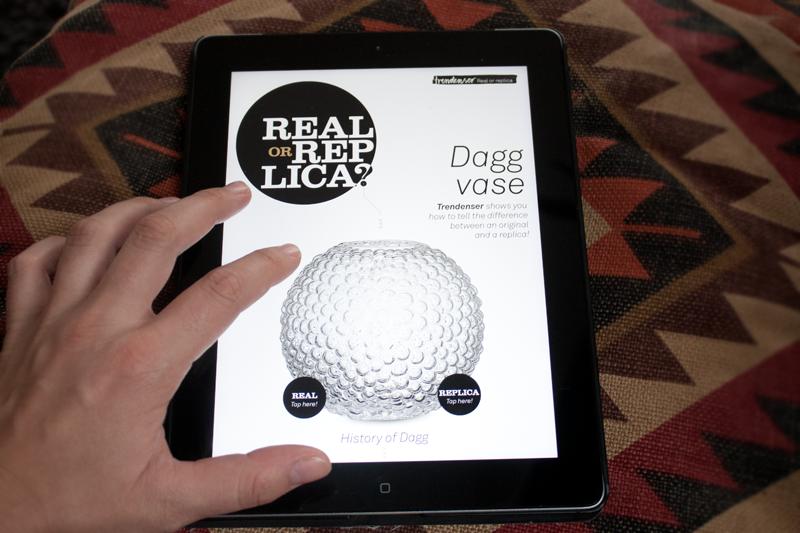 Magazintipp: Das Trendenser iPad Magazin