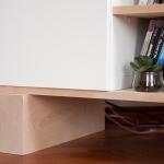 Unser neues DIY TV Möbel