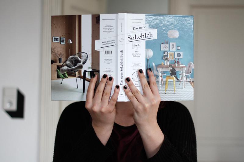 Buchtipp + Verlosung: das neue SoLebIch Buch