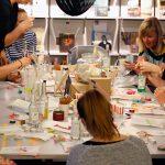 Review: Mein 1. DIY Workshop // Masking Tape im Siebten Himmel