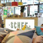 Shopping Tipp: SCHEE in Köln – alles für Artwork und Interieur Liebhaber