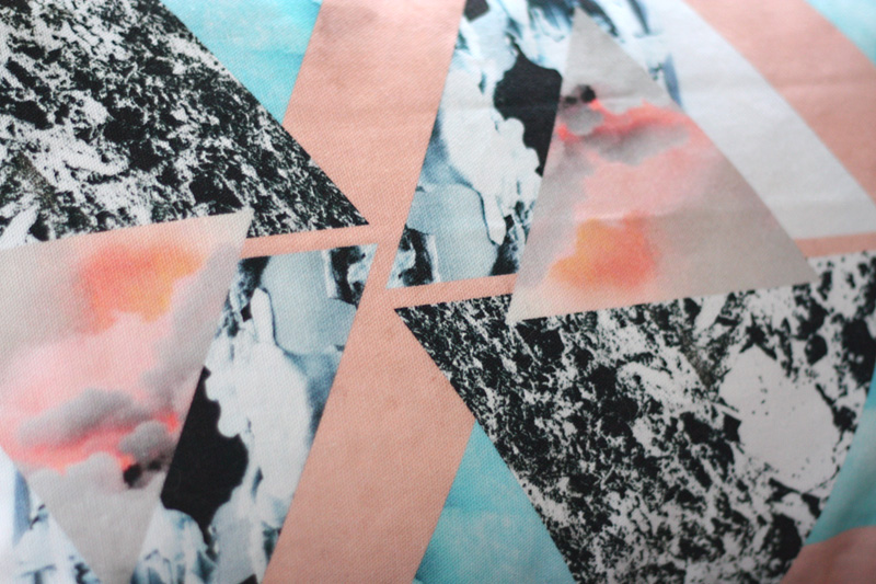 Label Tipp: Joelle Boers Studio und die Liebe zu einem Kissen