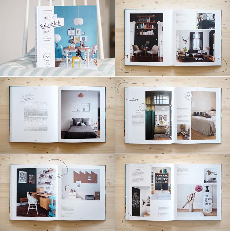 Craftifair Press - Solebich Buch