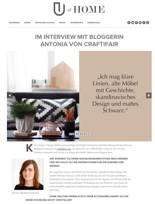 Urbanara_Interview