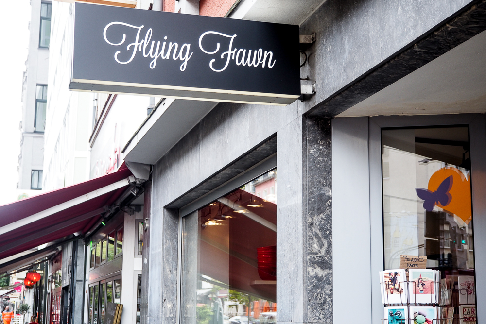 Shopping Tipp: Flying Fawn in Köln + Interview mit Besitzerin Ann-Cathrin