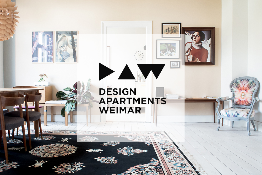 Design Apartments Weimar – | craftifair