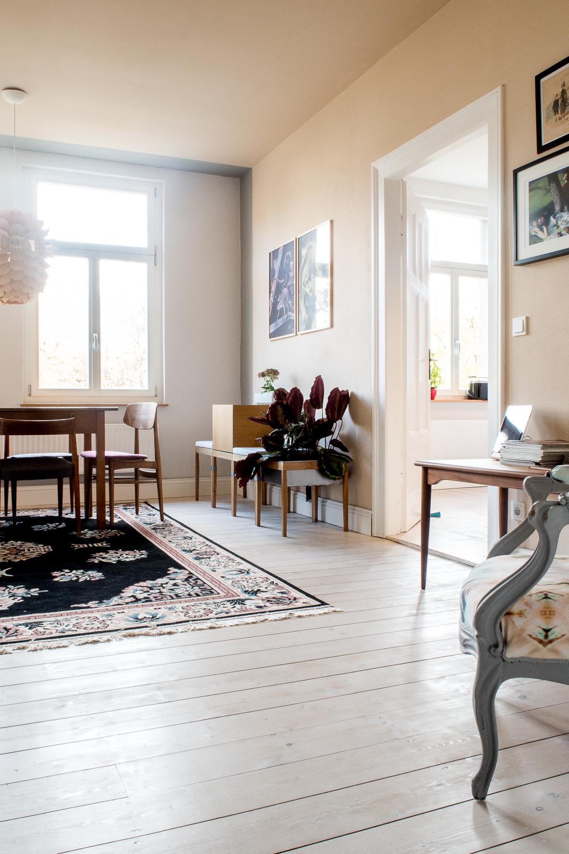 Design Apartments Weimar - Photo: www.craftifair.de