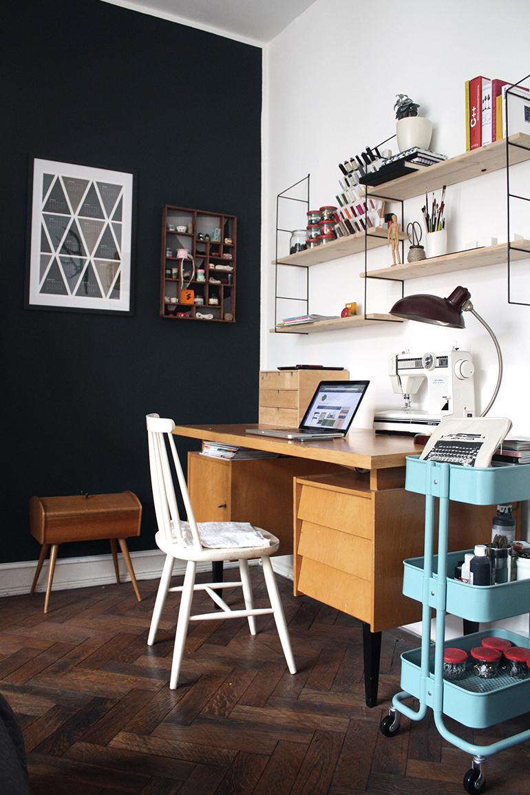 mach s gut altes zuhause war ganz ok mit dir ein r ckblick craftifair. Black Bedroom Furniture Sets. Home Design Ideas