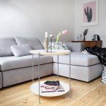 Hallo neues Wohnzimmer. Hallo neues Sofa von Sitzfeldt – ein Bericht