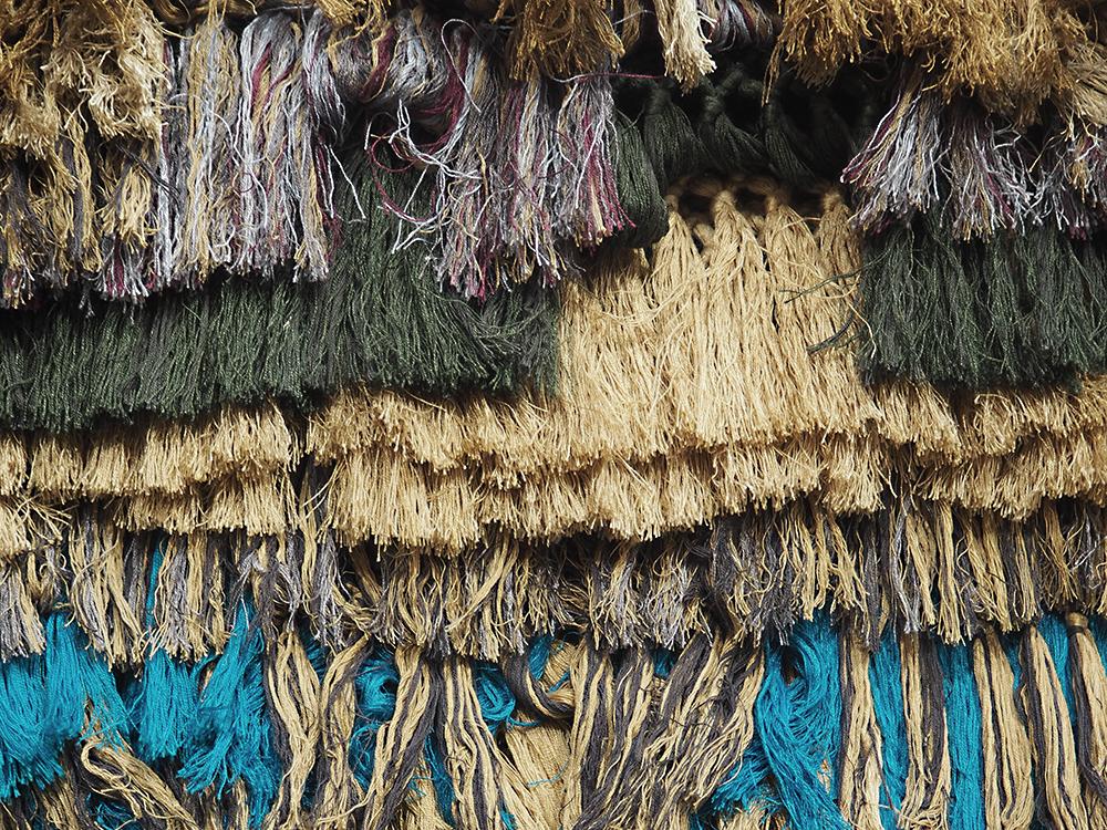 Teppichtrends von der DOMOTEX 16 - www.craftifair.de
