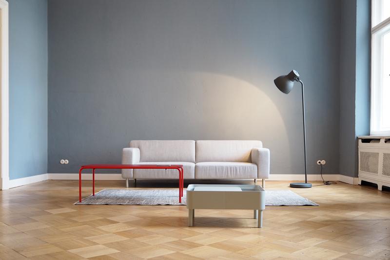 Sitzfeldt Sofa. Foto von craftifair