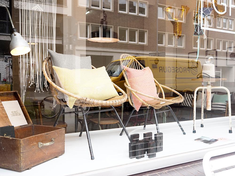 GRÜNBLAUGRAU Interieur Köln - Foto: www.craftifair.com