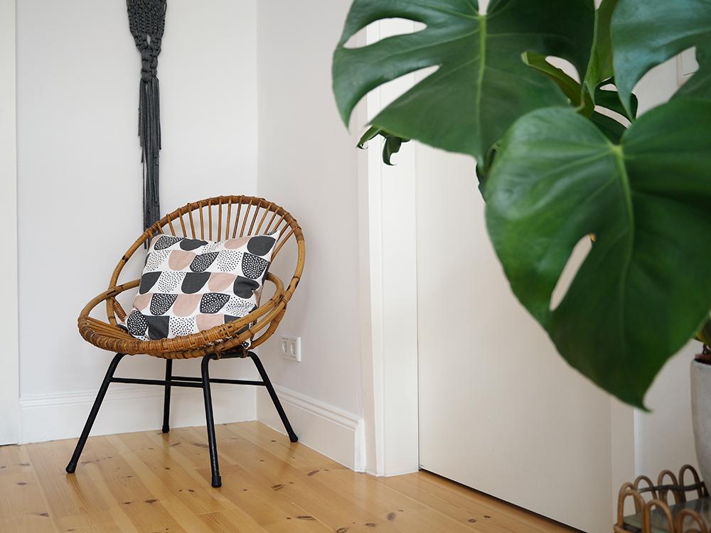 Einrichtungstipps für kleine Wohnzimmer - www.craftifair.de