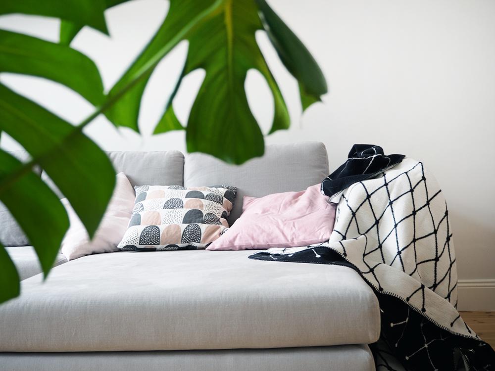 5 Einrichtungs Tipps für kleine Wohnzimmer | craftifair