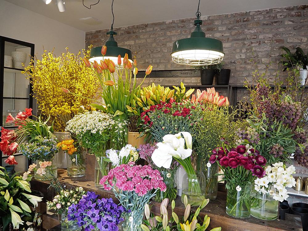 Shopping Tipp: Goldregen Floraldesign Cologne