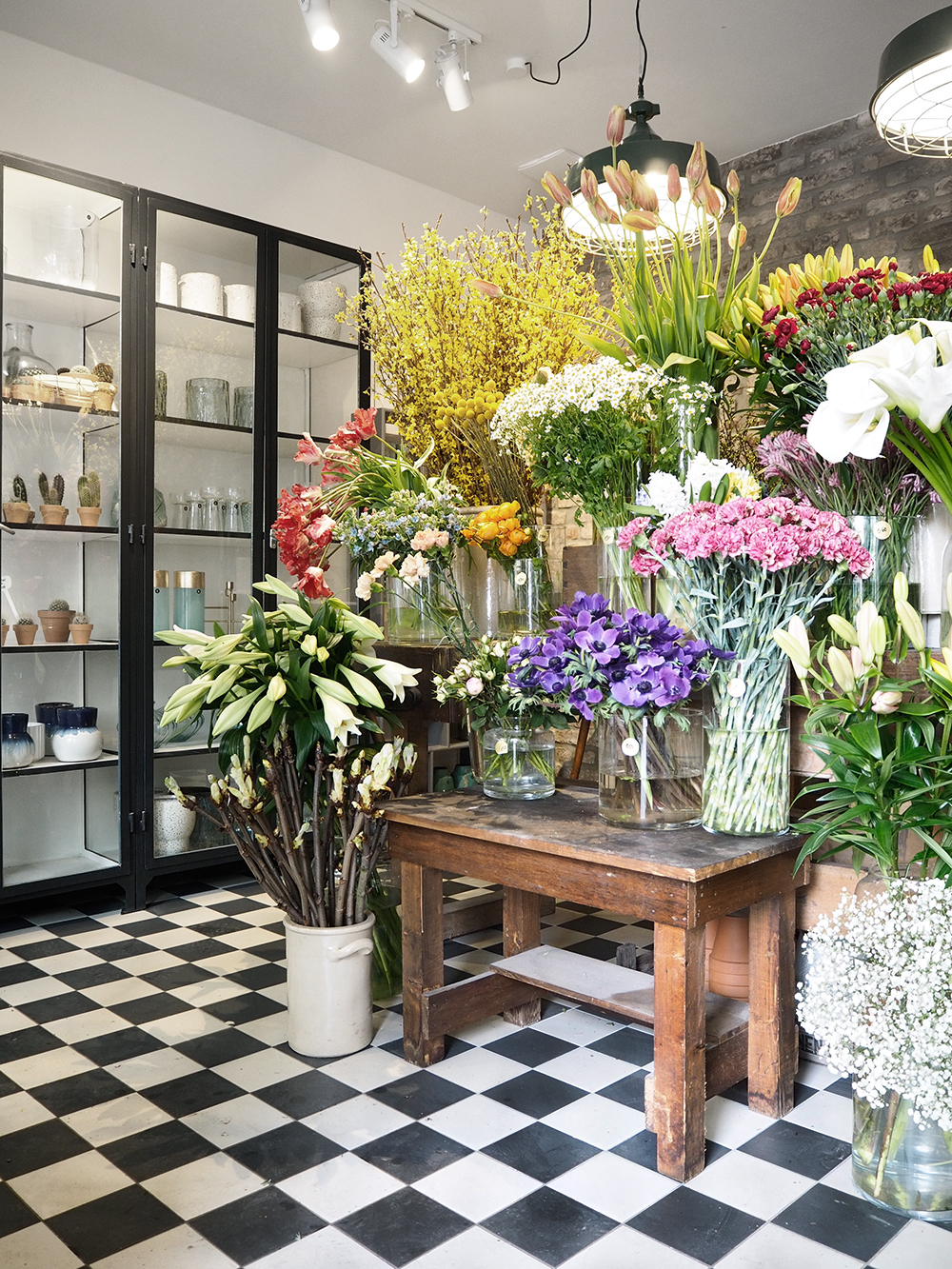 Shopping Tipp: Goldregen Floraldesign Cologne