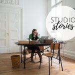 Studiostories – zu Besuch bei Food Stylistin und Fotografin Susanne Schanz