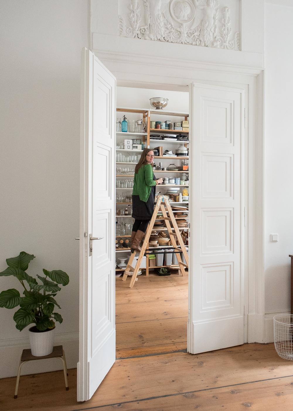 Studiostories - Zu Besuch bei Food Stylistin und Bloggerin Susanne Schanz – www.craftifair.com