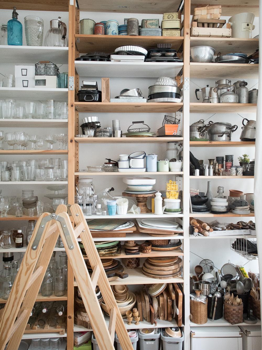 Studiostories - Zu Besuch bei Food Stylistin und Bloggerin Susanne Schanz – www.craftifair.de
