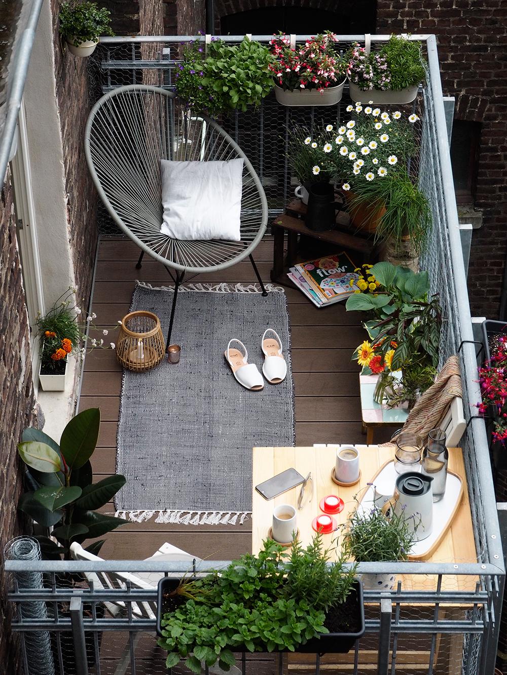 Idee Arredo Terrazzo Piccolo 40 idee per arredare un piccolo balcone in citta' – gm