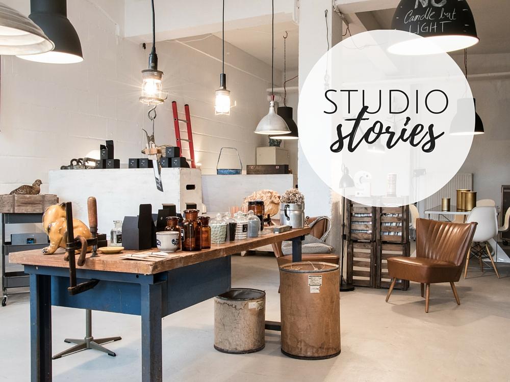 Studiostories – Zu Besuch bei der Kölner Duftkerzenmanufaktur Mutterduft
