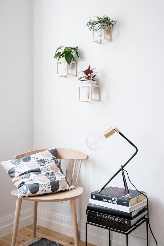DIY hanging plant holder - www.craftifair.de