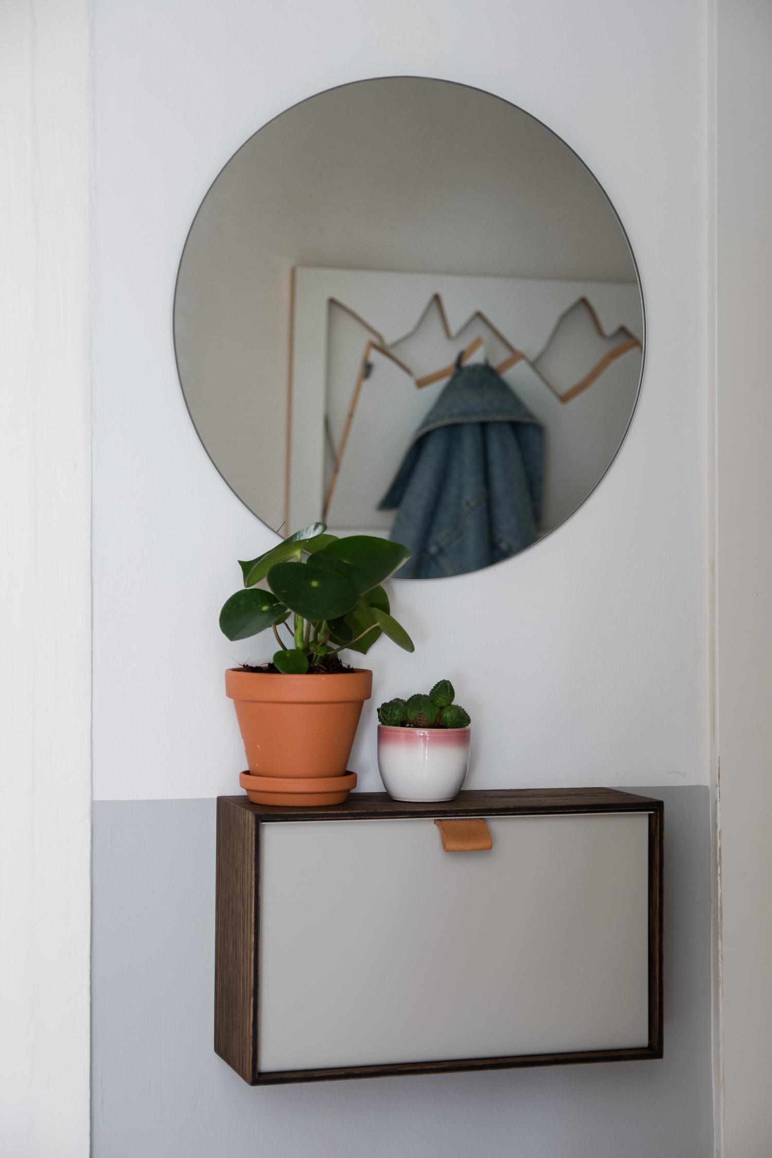 Einrichtungstipps für kleine Flure - www.craftifair.de