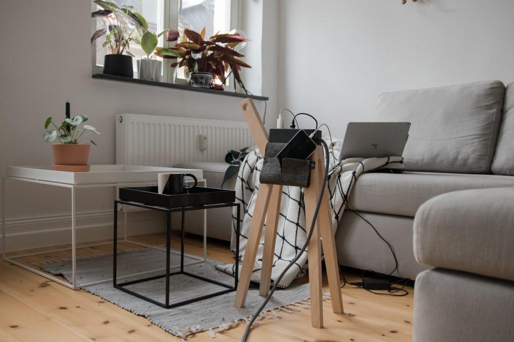 Design Tipp & Interview: Njustudio – die Macher vom Stromer