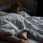 Besser schlafen – meine Tipps für eine erholsame Nacht