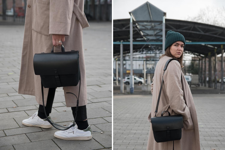 Die perfekte Kameratasche - schön, praktisch und hochwertig