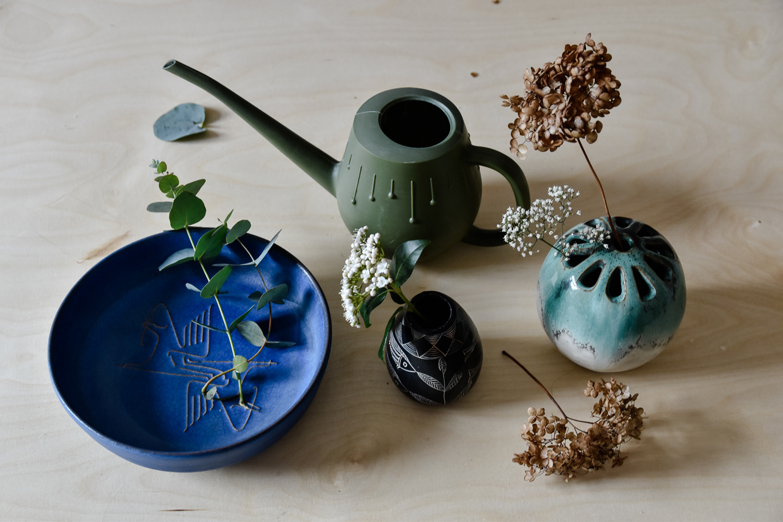 Fleamarket Finds #1 - Ceramics