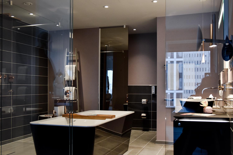 Design Hotel Tipp - Radisson Blu Frankfurt