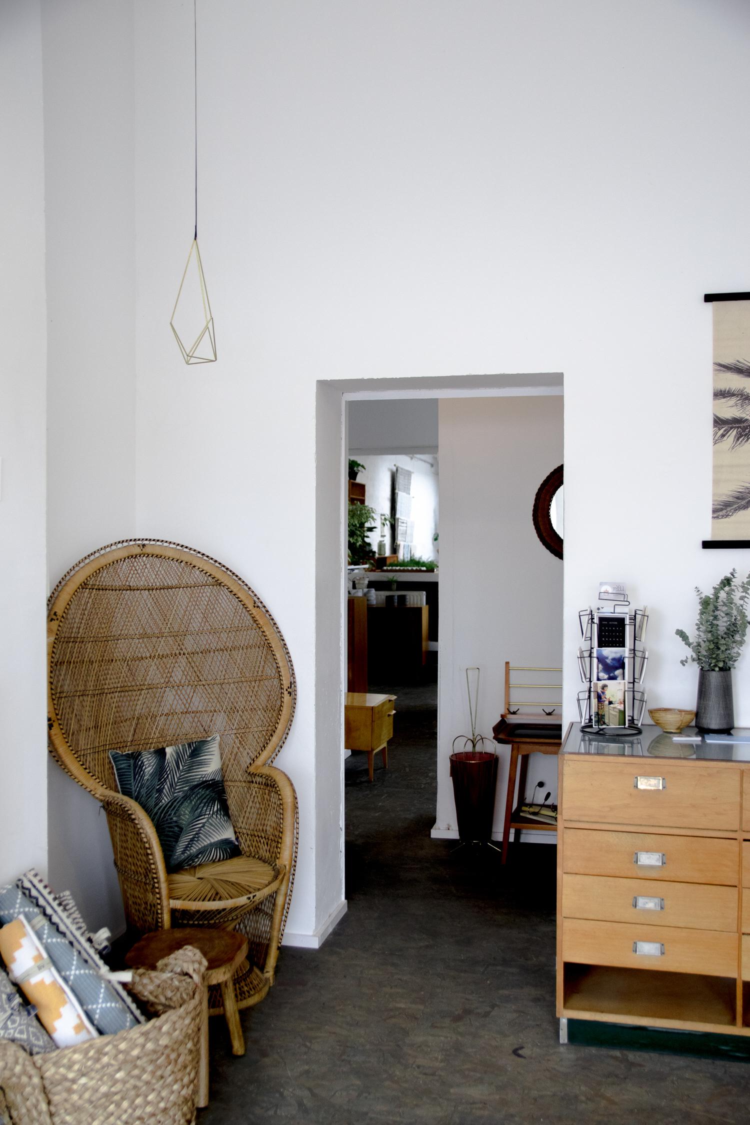 mill - vintage & interior in Köln - www.craftifair.de
