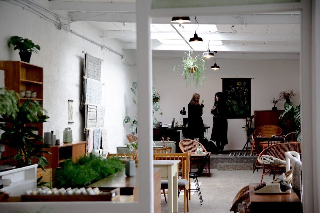 Shopping Tipp: mill – vintage & interior in Köln