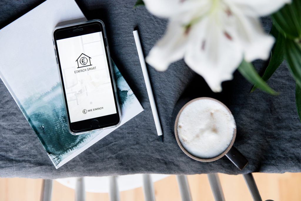 Smart Living – Zu Besuch im E WIE EINFACH Smart Living Haus