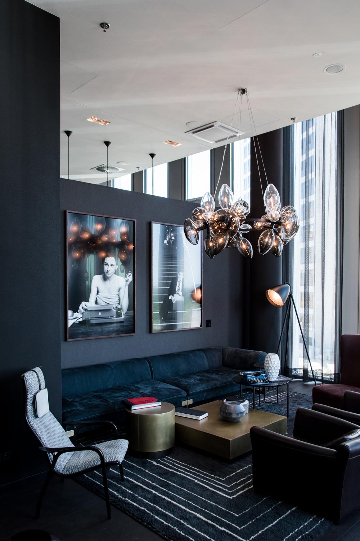Hotel tipp das neue motel one upper west in berlin for Motel one berlin zimmerausstattung