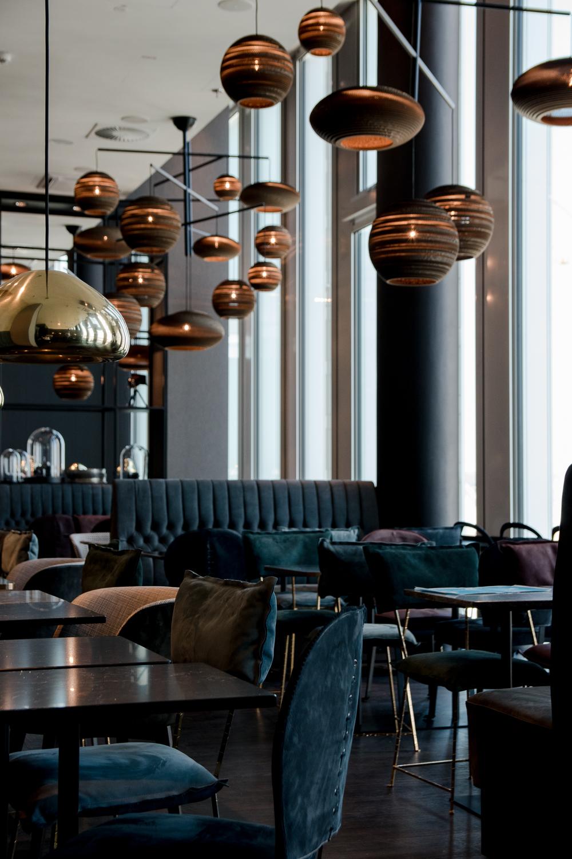 Hotel Tipp Berlin: Motel One Berlin Upper West