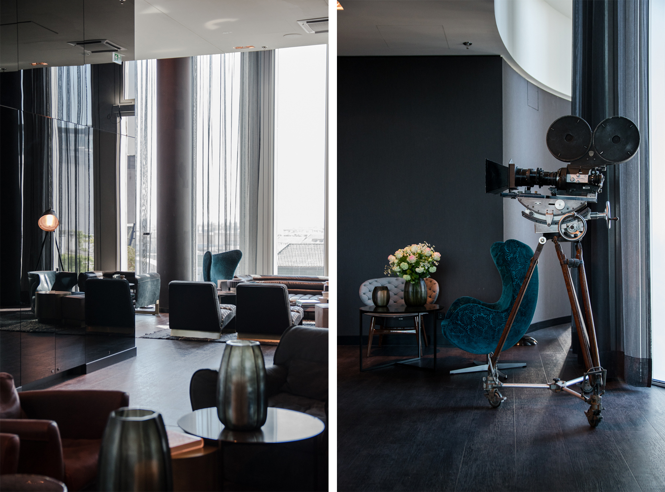 Hotel Tipp Berlin: Motel One Berlin Upper West