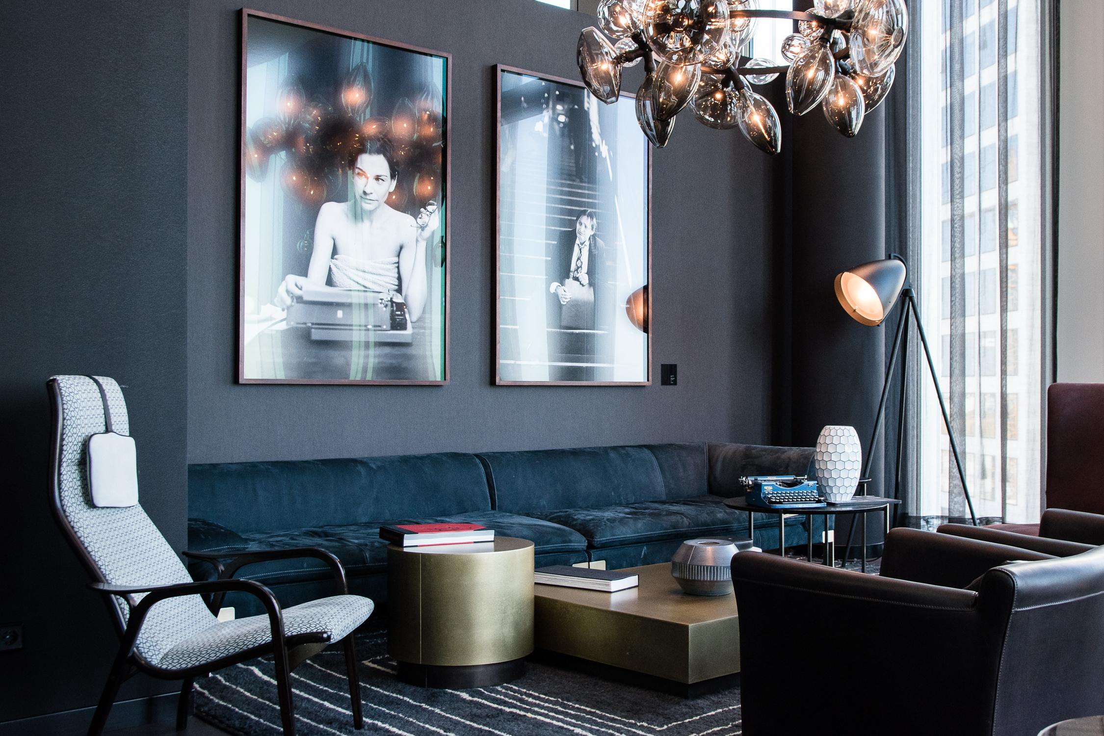 Hotel Tipp: das neue Motel One Berlin Upper West