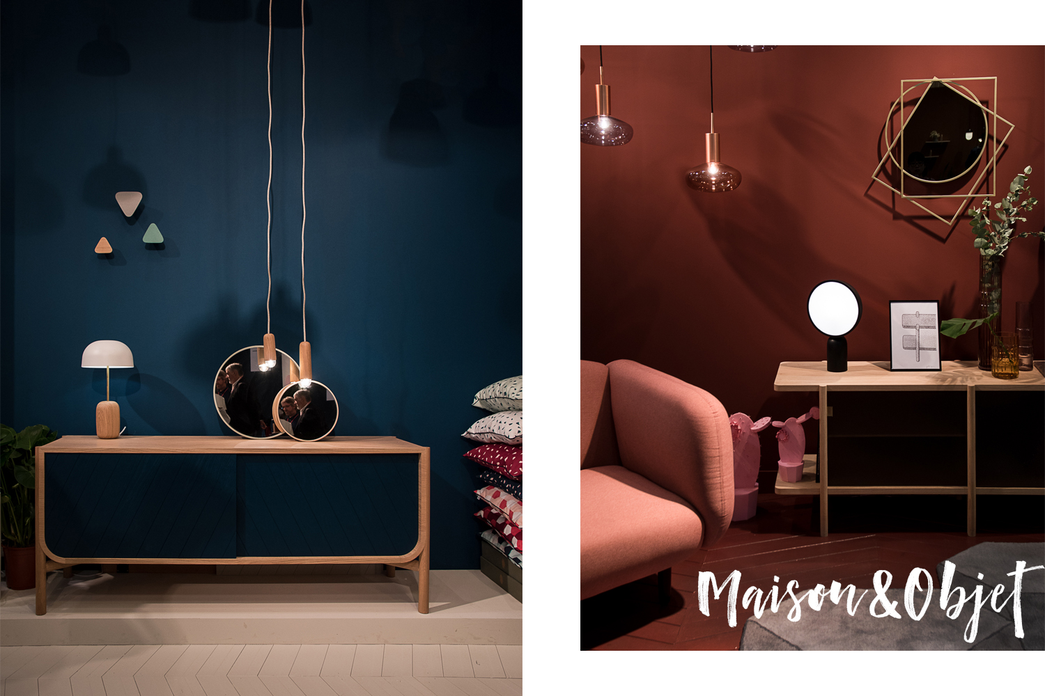 Maison & Objet 2017 – Trends und Highlights