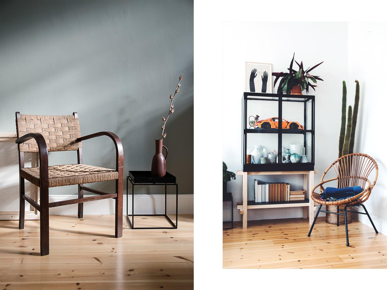 wohnen mit vintage m beln tipps f r ebay kleinanzeigen. Black Bedroom Furniture Sets. Home Design Ideas
