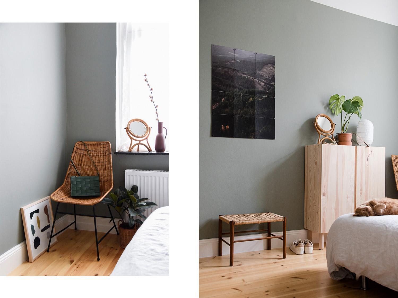 Einrichten mit Vintage Möbeln von Ebay Kleinanzeigen