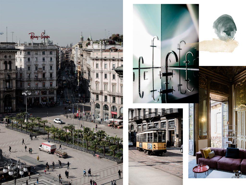 Bring me back – Milan Design Week 2018