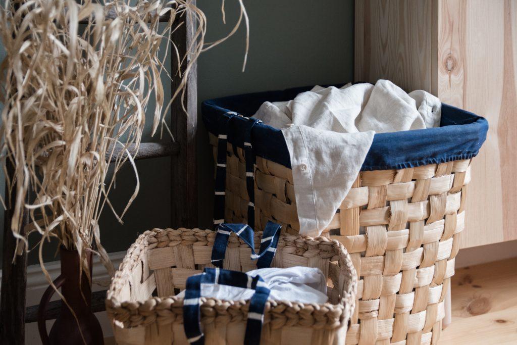 IKEA Innehalsrik Kollektion nachhaltigkeit