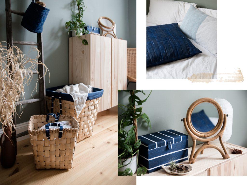 IKEA und Nachhaltigkeit? – Die neue handgemachte Kollektion INNEHÅLLSRIK