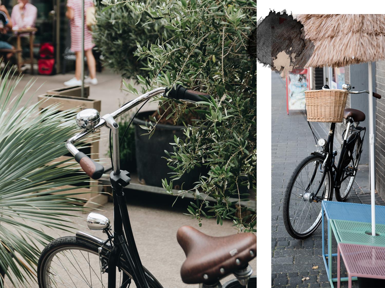 Mit dem Fahrrad durch Köln - meine Tipps für Shopping, Kaffee und Essen