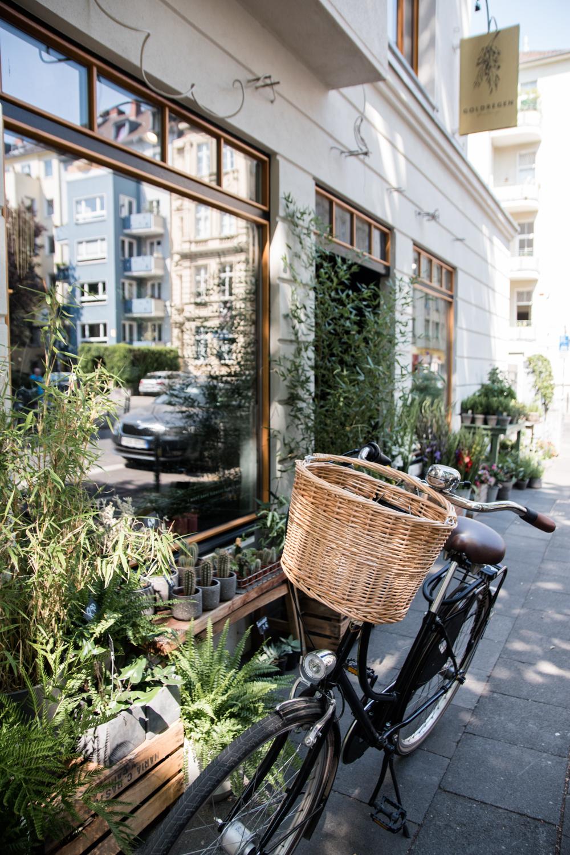 Mit dem Fahrrad durch Köln - Tipps für Essen, Kaffee, Shopping und Pausen
