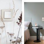 Drang nach Veränderung – Neue schöne Lichtschalter