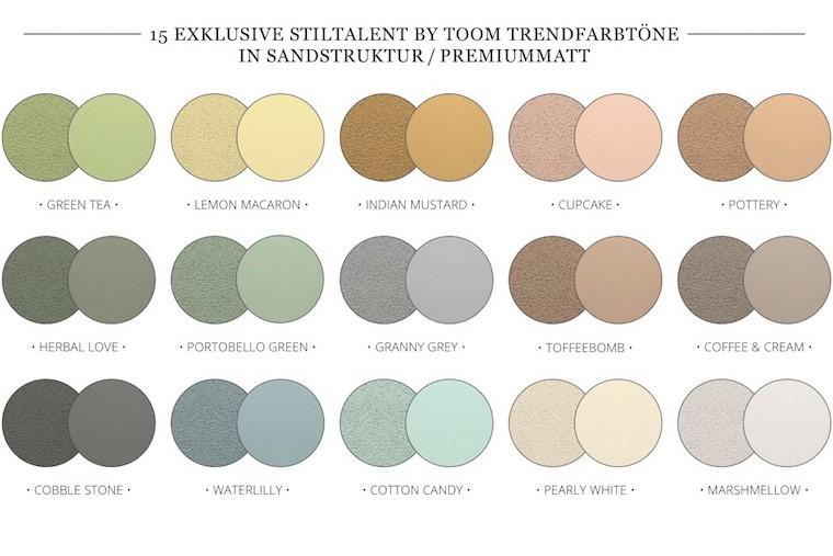 Das Ist Die Perfekte Wandfarbe Fur Das Schlafzimmer Craftifair